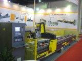 Kt-630r 3-Axis Curtain Wall CNC Router/ Aluminum Curtain Wall CNC Machine