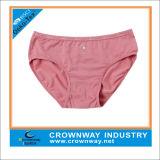 Sweet Pure Pink Young Girls Underwear Panties Model
