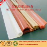 Silicon Rubber Door Sealing Strip /Customized