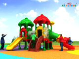 Wholesale Best Price Children Plastic Kids Outdoor Playground Kl-2016-C005