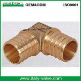 No Lead Brass Pex Equal Elbow (PEX-003)