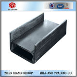 Building Material Mild Steel Channel Steel for Steel Structure