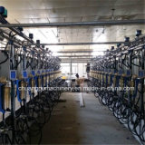 Hl-G2 Cow Milking Machine for Dairy Farm Automatic