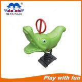 Kids Outdoor Playground Toy Rocking Spring Horse Txd16-16612