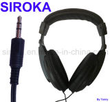 Super Bass Computer Earphone with Good Quality for Blackberry