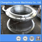 Alloy Steel Upper Shell