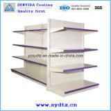 Powder Coating for Shelves
