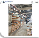 Powder Coating Line for Aluminium with Automatic Spray Pre-Treatment