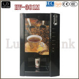 301m Table Top Hot Drink Vending Machine with CE Certificate