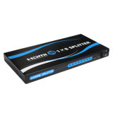 1 in 8 out Support 3D, 1*8 HDMI Splitter