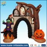 Halloween Tree, Pumpkin Inflatables/Holiday Inflatable Decoration
