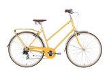 Women Retro Bike
