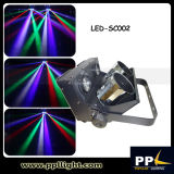 Two Heads 2X10W LED Roller Light