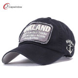 2016 New Design High Quality 3D Embroidery Sports Cap (CW-0684)