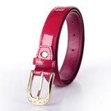 PU Leather Woman Fashion Dress PU Belt (RS-1509013A)