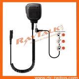 Two Way Radio Remote Speaker Microphone for Motorola Dp2400/Dp2600