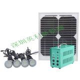 Hot Newly 4PCS Solar Light Kits, Solar LED Lantern