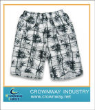 Men Printing Board Shorts Beach Shorts