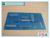 2-Layer Blue Mask PCB Board