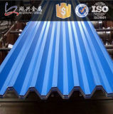 Building Material In Good Quality Colorful Metal Roofing Tiles