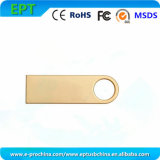 Promotional Gift Wooden Memory Disk USB Flash Drive (ES183)