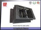 Ricocel Material for Wave Solder Pallet