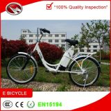 Hot Sale Lady Beach Cruiser 36V 250W Li Battery