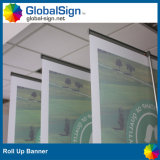 Outdoor Advertising Retractable Roll up Banner (URB-2)