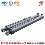 Long Stroke Single Acting Hydraulic Cylinder for Special Equipment