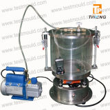 Large-Capacity Vacuum Pycnometer Set