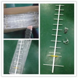 Customized Frequency Yagi Antenna with Factory Supply