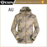 Airsoft Shark Skin Soft Shell Outdoor Military Tactical Jacket