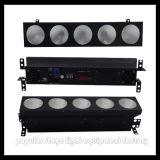 5PCS*30W RGB COB Blinder LED Beam Light