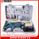2 Ton 12V Electric Car Jack Impact Wrench