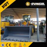 Hot Sale Wheel Loader Brand Lw500f with Ce Certificate