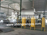 Waste Engine Oil Recycling Systems, to Producing Base Oil