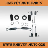 Hv-BS15 Brake Shoe Kit for BPW New Type