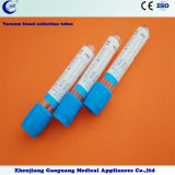 Pet Disposable Vacuum Blood Collection Tubes PT Tube (XC-CXG-002)