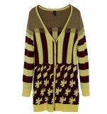 Fashion Design Cardigan Warm Sweater