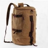 Amphibious Canvas Sports Duffel Weekend Travel Bag Backpack