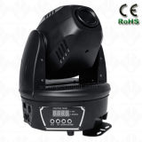 60W LED Zoom Spot Beam Moving Head Stage Light