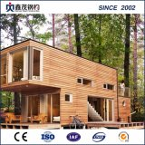 Shipping Container House for Residential House with International Certification