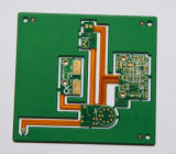 Soft and Hard Immersion Gold Board, Print Circuit Board, Multilayer PCB