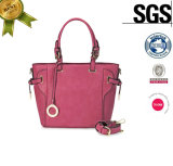 2016 Designer Mk Fashion Women Tote Bag Leather Handbags (LDO-15175)