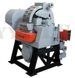 Wet High Intensity Magnetic Separator for Feldspar& Quartz (DLS)