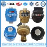 Class C Standard Plastic Volume Water Meter