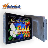 CGA-VGA Pot of Gold WMS 19'' 22'' LCD Monitor with Bezel