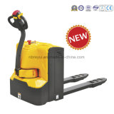 4t Electric Pallet Truck