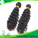 Brazilian Human Virgin Hair for Deep Natural Wave