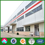 Prefab Steel Structure Building for Water Plant